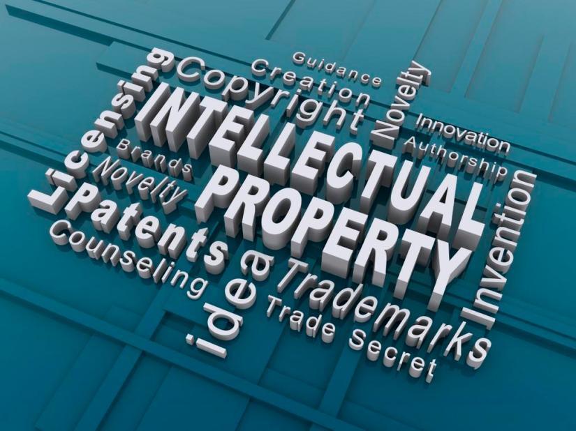 지식재산(Intellectual Property)이 스타트업의 무기가 될 수 있는이유