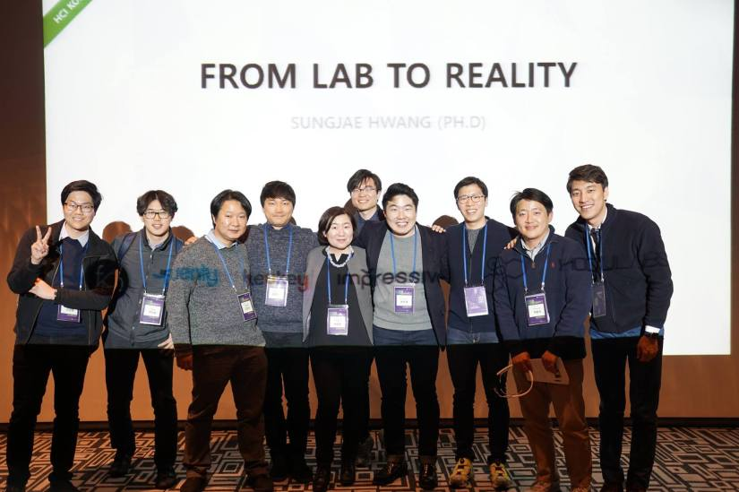 [ HCI KOREA 2016 – Lab to Reality #1]